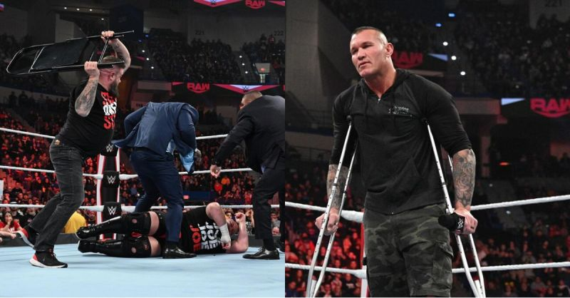 WWE RAW Results December 30th, 2019: Winners, Grades, Video Highlights for latest Monday Night RAW