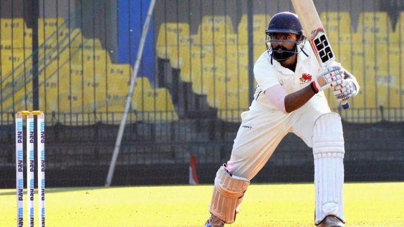 सूर्यकुमार यादव रणजी ट्रॉफी में मुंबई के कप्तान होंगे