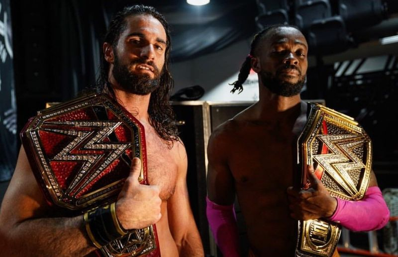 WWE राउंडअप