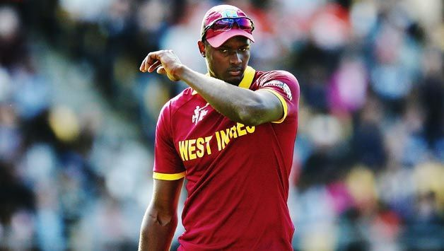 Holder captained the WI ODI team for five years