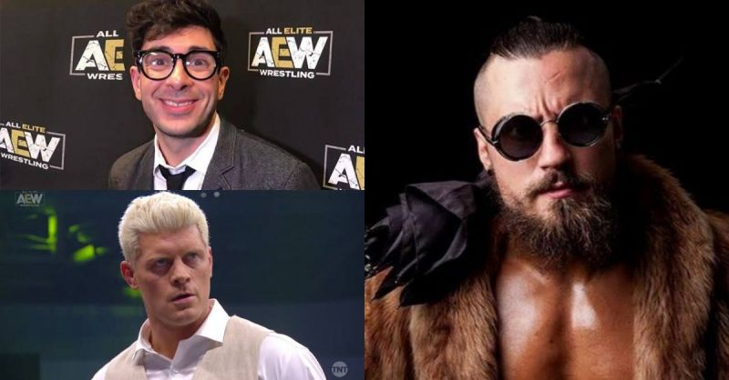 AEW is not a sure thing anymore!