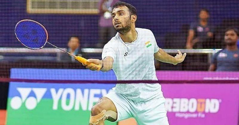 Sourabh Verma bags silver at Syed Modi International Badminton Championships