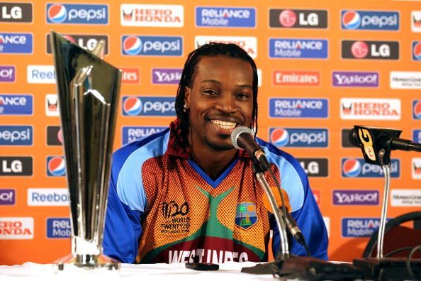 West Indies Press Conference - ICC T20 World Cup