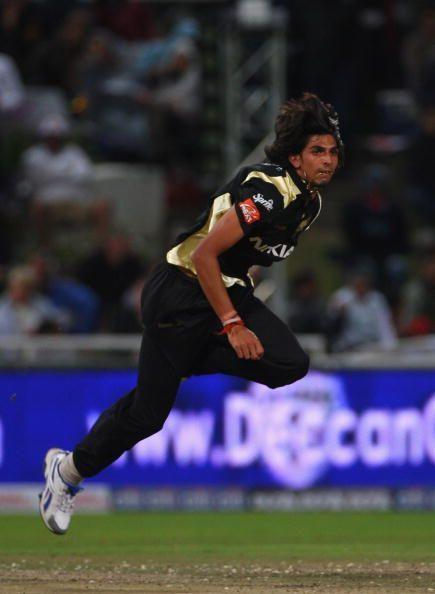 इशांत शर्मा को 2018 में हुए आईपीएल में किसी टीम ने नहीं खरीदा था
