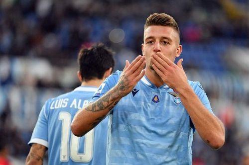 SS Lazio v US Lecce - Serie A