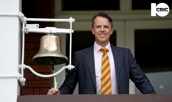Graeme Swann: Wicket Taking Spinner