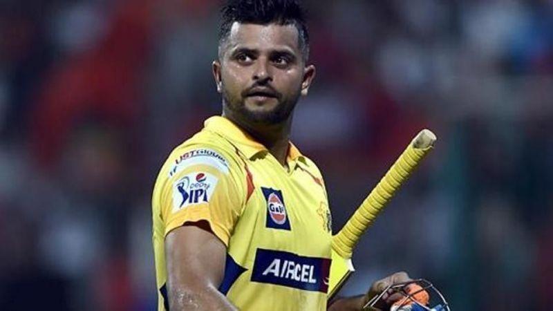 Suresh Raina is Mr. Consistent for Chennai Super Kings