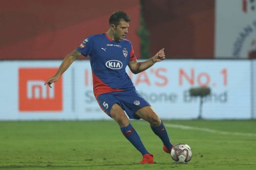 Juanan has signed a contract extension with the reigning ISL champions [Image: ISL]