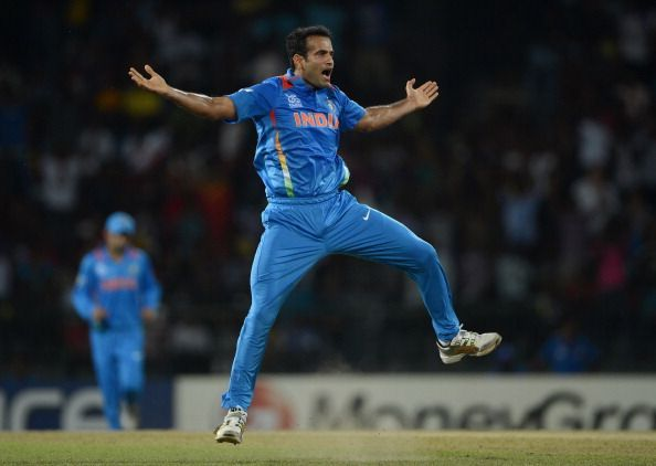 Irfan Pathan had a great start to his career but failed to become a permanent fixture in the Indian team