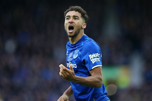 Can Ancelotti help the likes of Dominic Calvert-Lewin to score more goals?