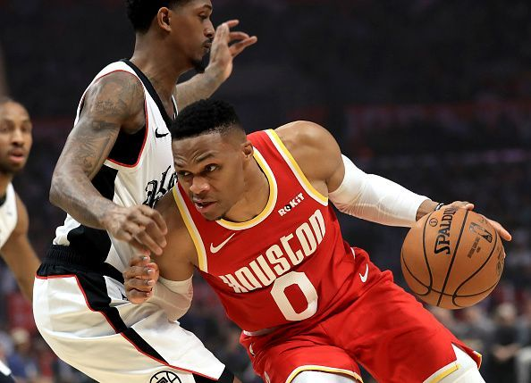 Westbrook took his time, but his presence is now indispensable to Houston