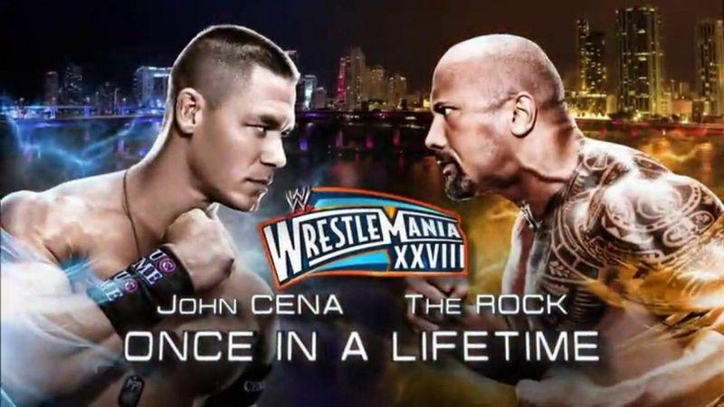 John Cena and The Rock headlined the highest-grossing Wrestling PPV ever