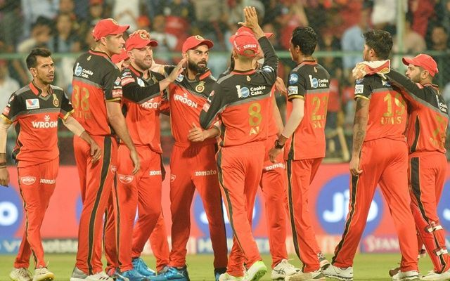 With the 2020 auction approaching, here are 3 players who RCB might target