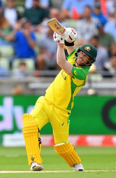 Warner was fantastic in the World Cup
