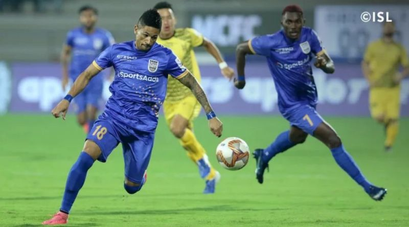 The Islanders got their first home win of the season. (Image: ISL)