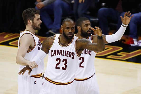 Who is the greatest trio of the 2010s?