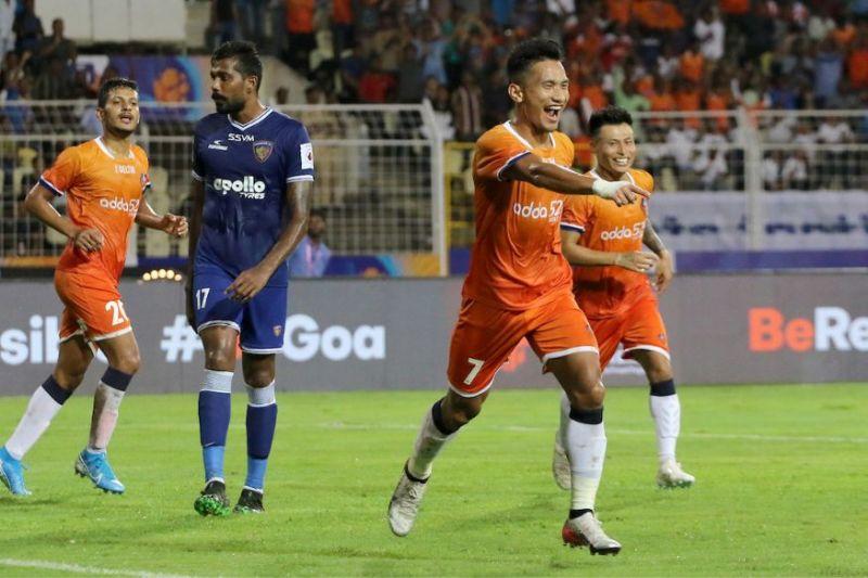 Can Chennaiyin FC stop FC Goa