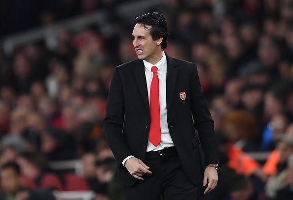 Arsenal FC v Southampton FC