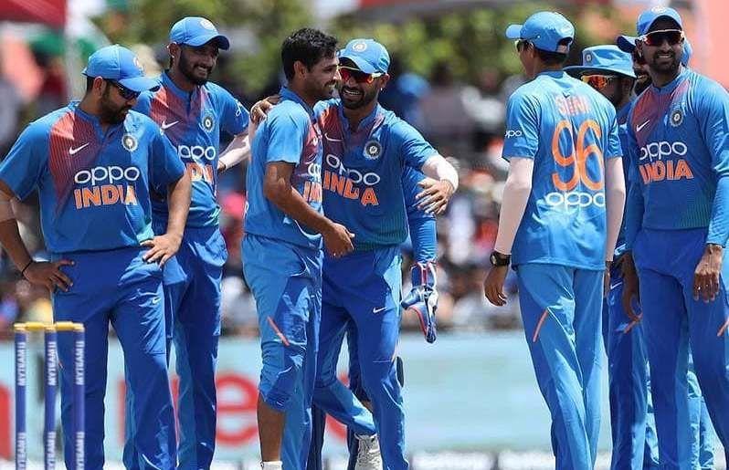 भारत ने पिछली दो टी20 सीरीज में विंडीज को 3-0 से हराया है