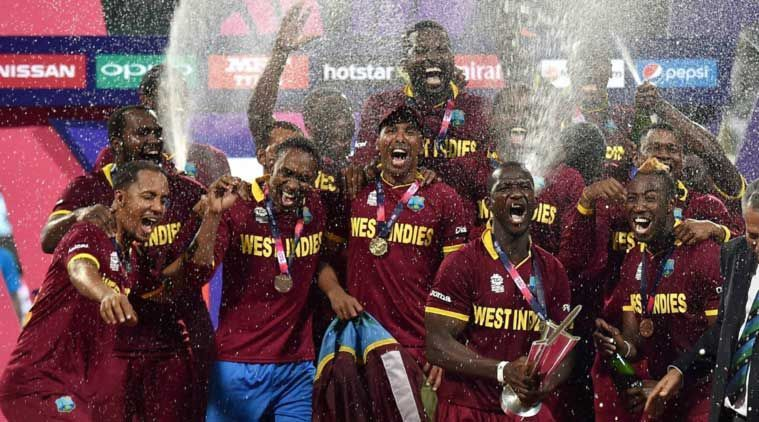 West Indies won their second T20 World Cup