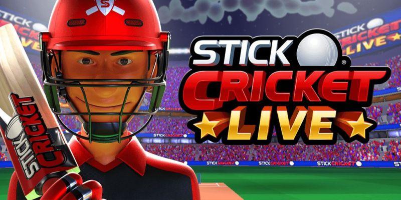 Stick Cricket Live (Image: Stick Sports)
