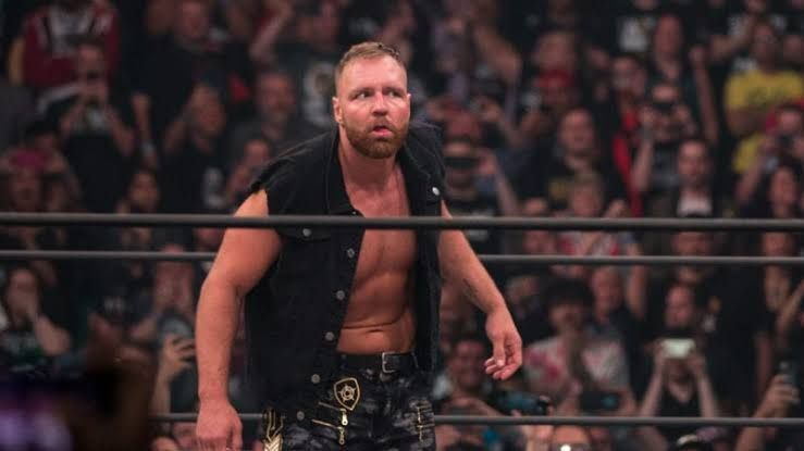 Jon Moxley was initially unhappy about leaving WWE