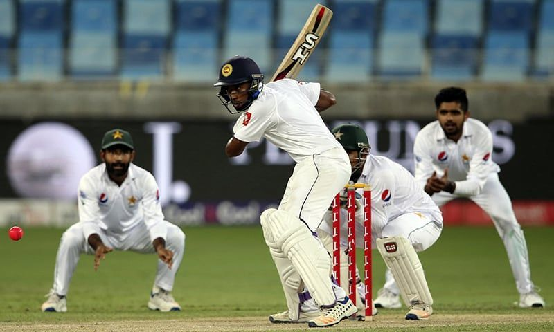 Sri Lanka set to become the first nation to tour Pakistan for a Test since 2009