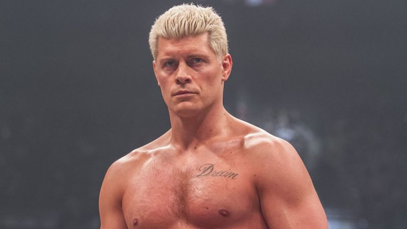 Cody Rhodes to make a 'big change' to his 'in ring presentation' in 2020