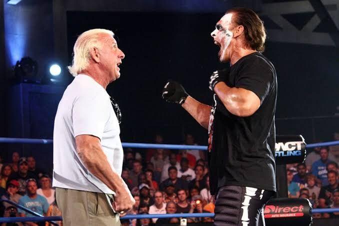 Sting vs Flair