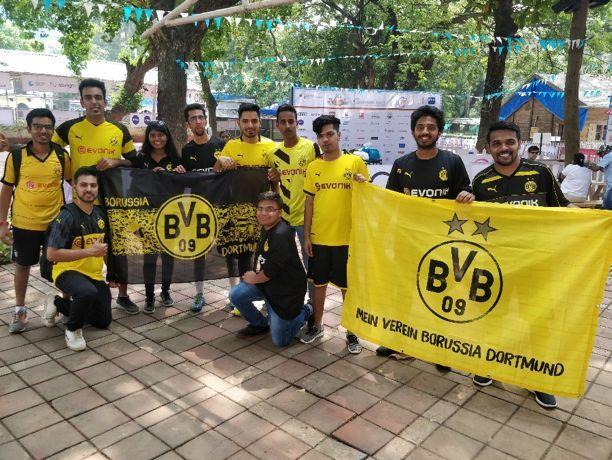 BVB Supporters Club Mumbai