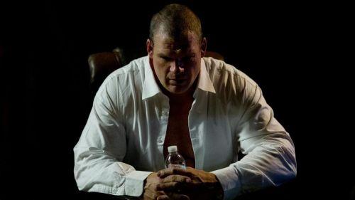 Kane is a future WWE Hall of Famer