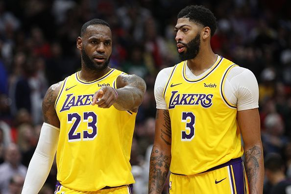The future of the Lakers franchise is in safe hands