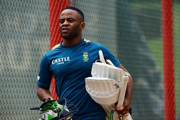 Temba Bavuma is the captain of Jozi Stars