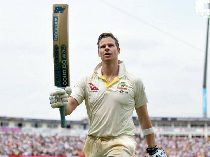 Steve Smith - Fastest to reach 7000 Test runs