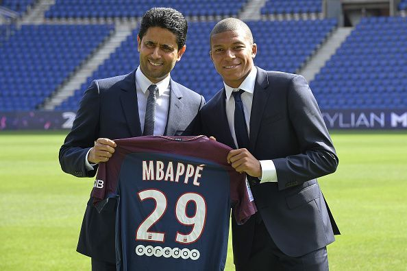 Transfer announcements have become a big part of the footballing world