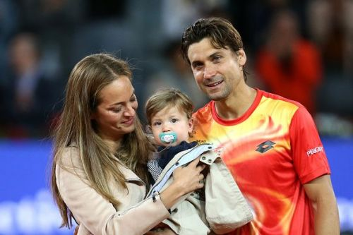 David Ferrer announced his retirement earlier this year