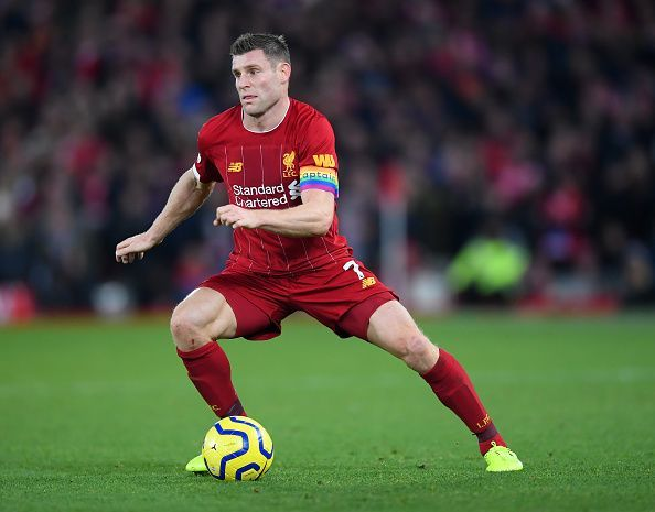 Milner will go down as a legend of the game