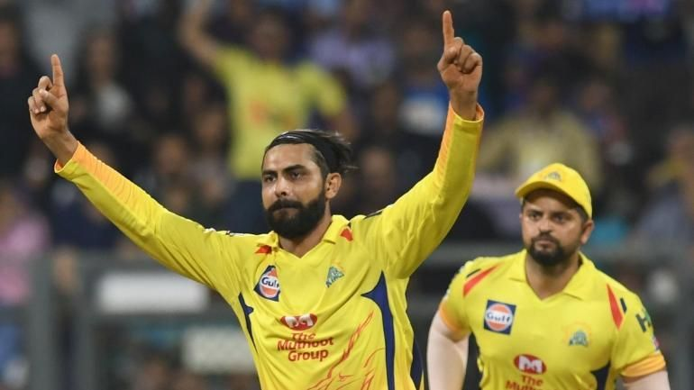CSK have one of the strongest spin bowling units in the league