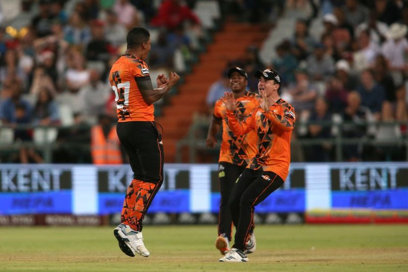 Nelson Mandela Bay Giants will look to cement their spot at the top of the points table