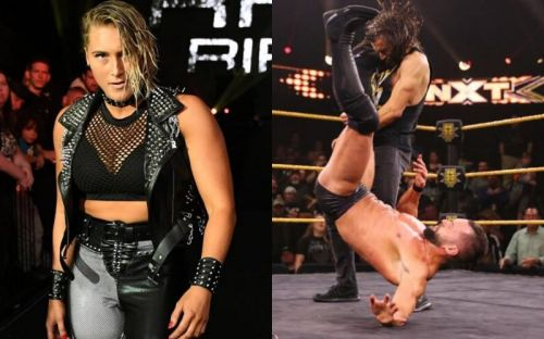 NXT prepared for yet another hit show?