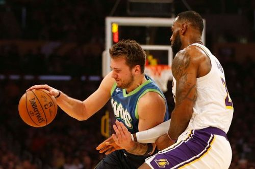 Dallas Mavericks Vs Los Angeles Lakers Match Preview And