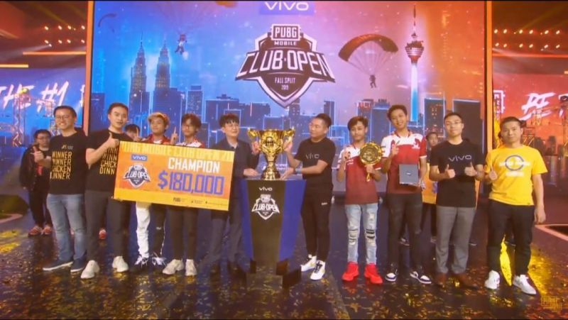PMCO Global Finals 2019