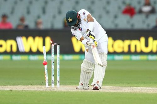 Pakistan's batsmen were clueless against the pace and bounce