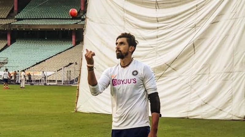 Ishant will be relishing the opportunity to spearhead the Indian attack in 2020 with overseas tours lined up.