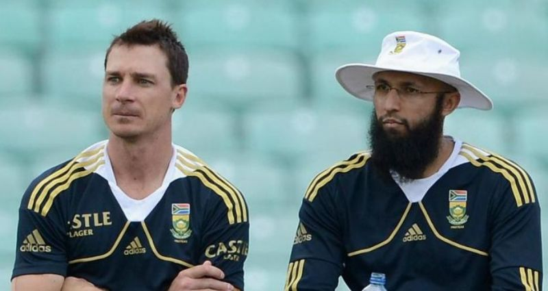The retirement of Dale Steyn and Hashim Amla has left a huge void in the South African team.