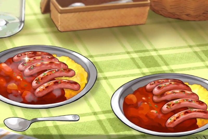 Image result for pokemon sword and shield curries