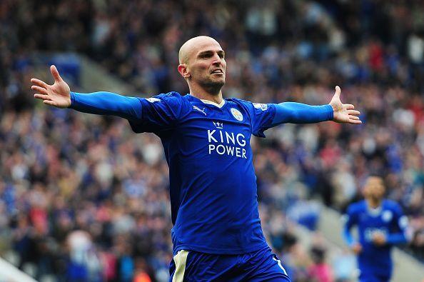 Leicester City v Queens Park Rangers - Premier League
