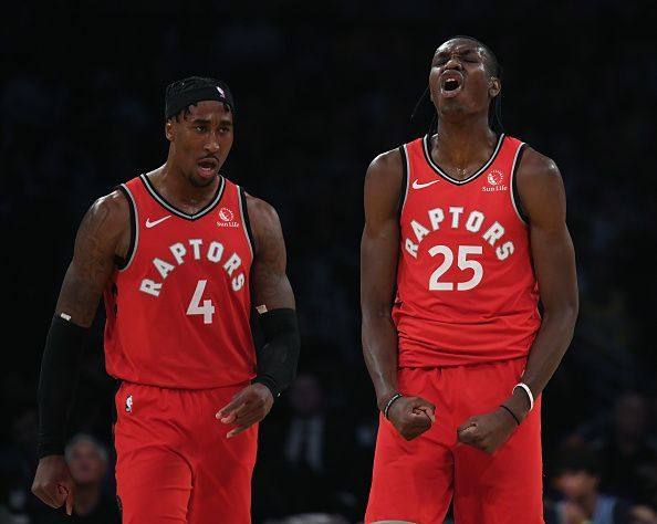 Toronto Raptors will look to put an end to Philadelphia