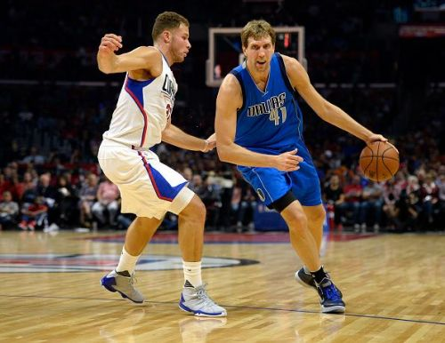 Nba History 5 Greatest Power Forwards Of The 2010s