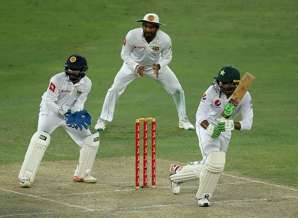 Can Pakistan register their first win of the ICC World Test Championship?